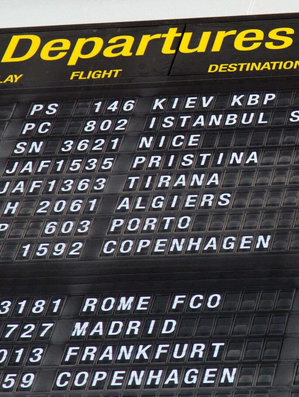 travel budget calculator travelex